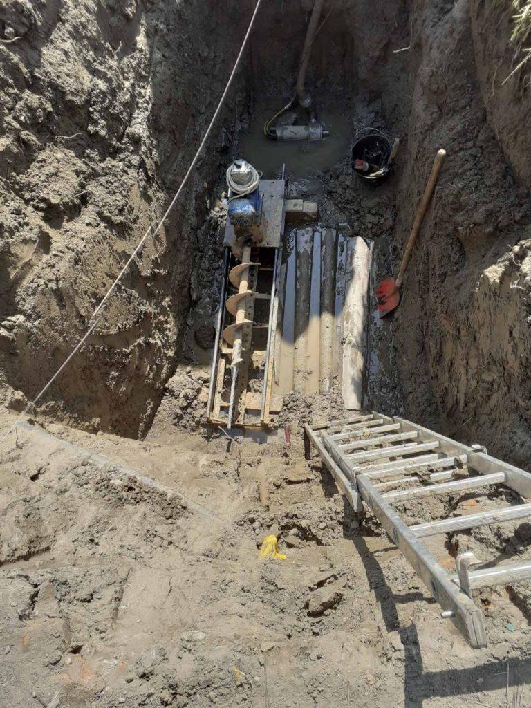 Zamena kanalizacione instalacije
